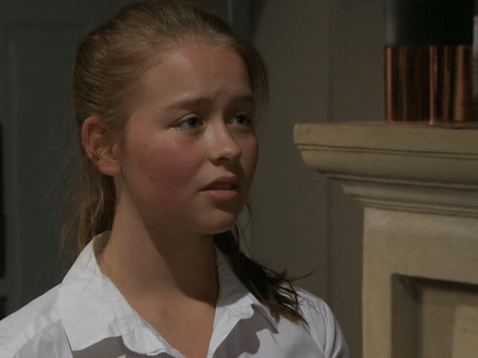 Emmerdale spoilers: Liv Flaherty to struggle with her sexuality in new storyline?