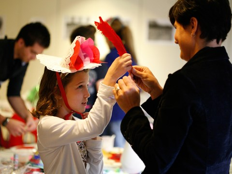 October half term 2017 – 13 free or cheap activities to do with the kids in London