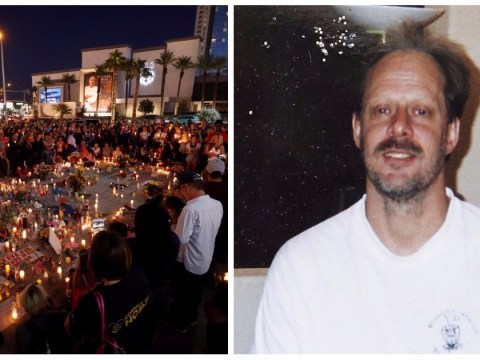 Investigators think they've found reason behind Las Vegas mass shooting