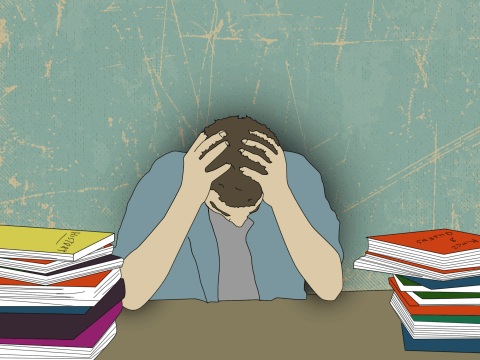 Students are being let down by universities' provisions for mental health