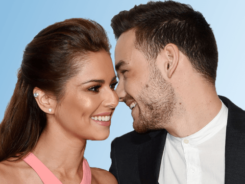 Cheryl bigs up boyfriend Liam Payne as Strip That Down goes triple platinum