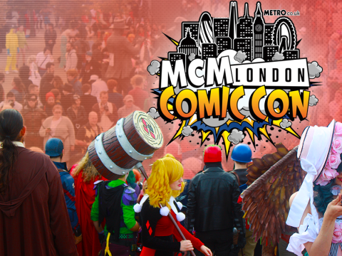 42 cosplayers from 2017 MCM London Comic Con that'll make you wish you cosplayed