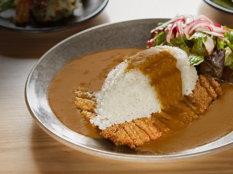 Wagamama finally launches vegan katsu curry nationwide