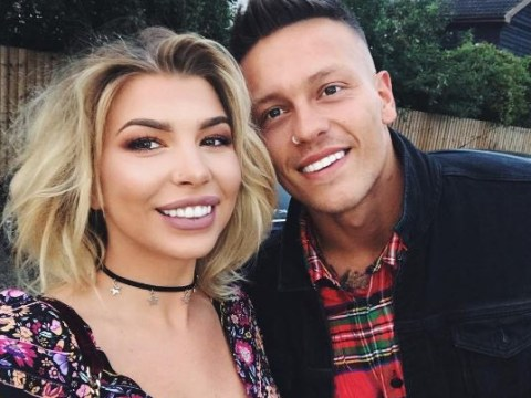 Olivia Buckland talks about sex with Alex Bowen and claims they've turned prudish since Love Island