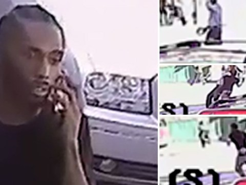 Man knocks out traffic agent with punch to throat after getting parking ticket