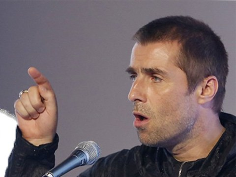 Liam Gallagher dedicates song Paper Crown to brother Noel during London gig