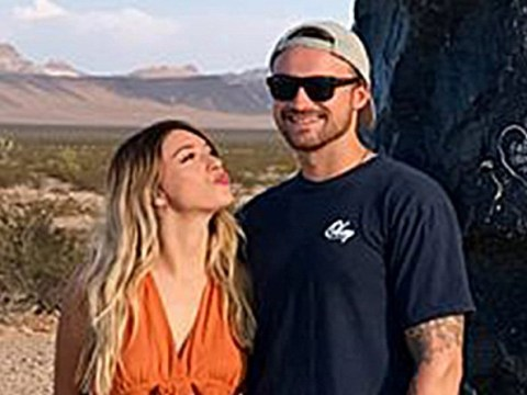 Boyfriend of woman shot dead in Las Vegas was going to propose after the festival