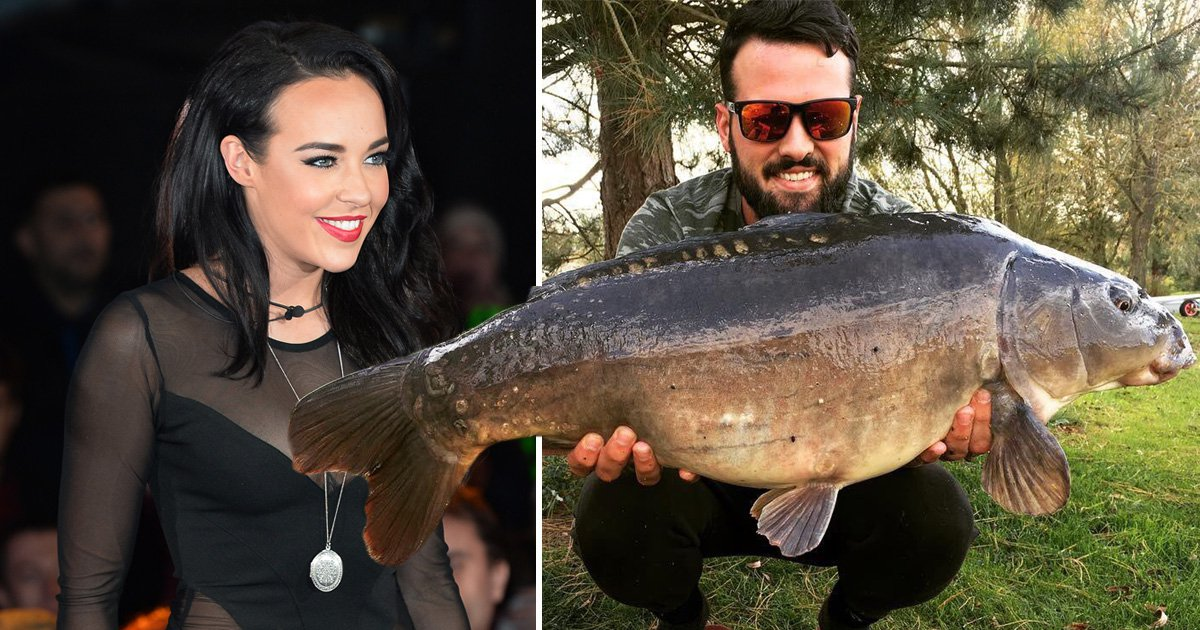 Stephanie Davis' new man might be Ricky Rayment as the pair flirt up a storm on Twitter