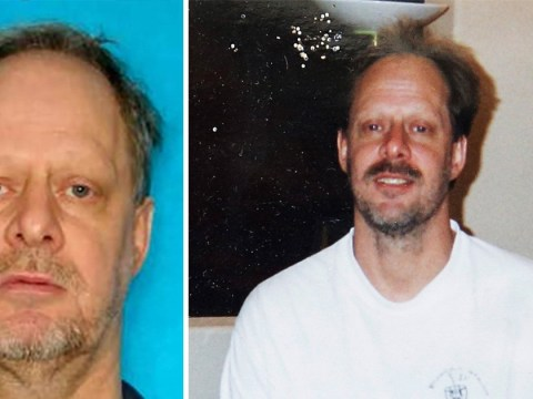 Stephen Paddock told prostitute he was 'born bad' and enjoyed 'violent' rape fantasies