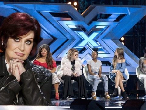 X Factor fans reckon Sharon Osbourne has 'lost the plot' after some shock Six Chair Challenge decisions