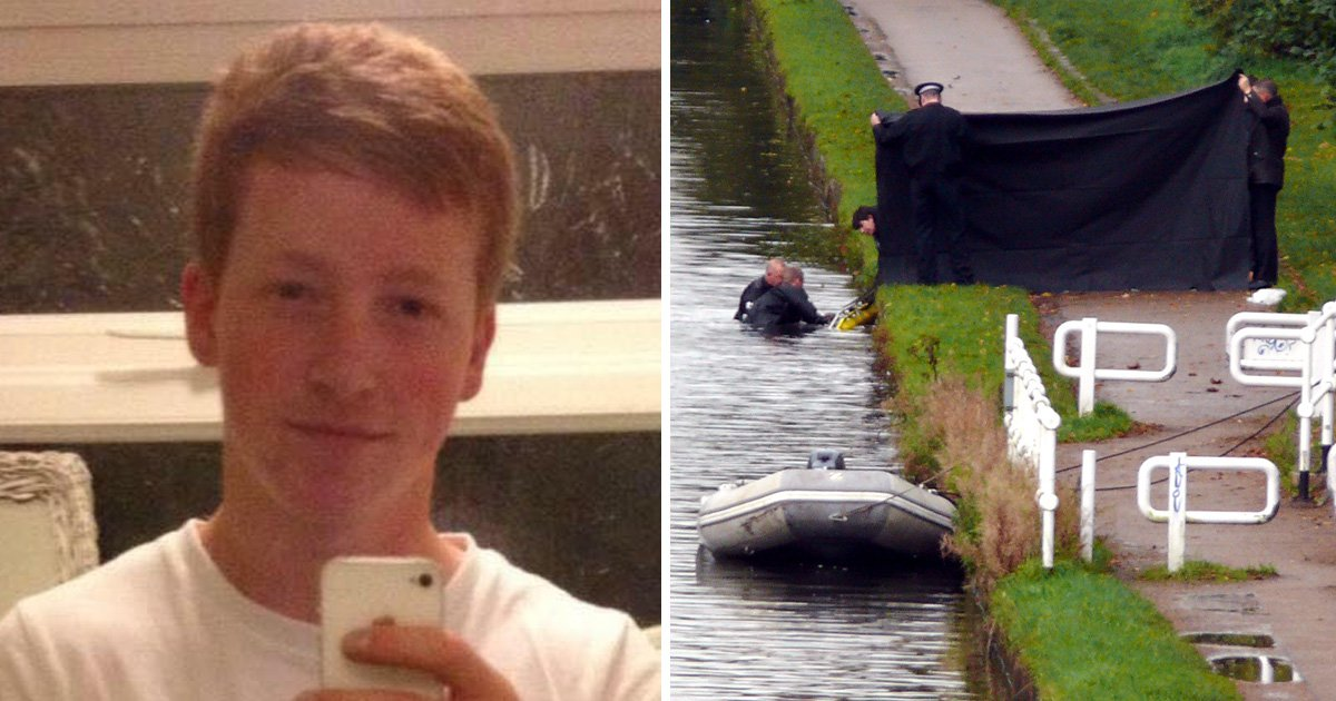 Body of man who disappeared on night out found in Manchester canal
