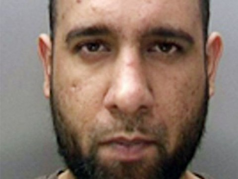 ISIS fanatic who tried to make bomb with fairy lights is jailed for life