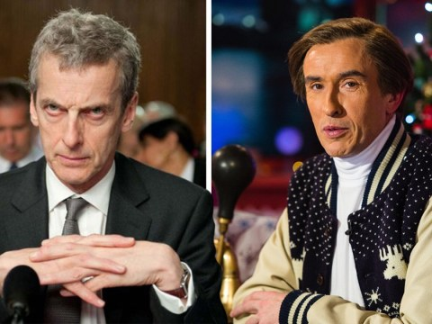Malcolm Tucker and Alan Partridge are going to debate Brexit next week