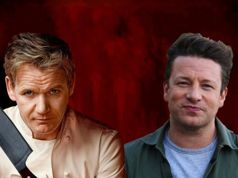 Jamie Oliver vs Gordon Ramsey: What the stubborn celebrity chefs have said throughout their eight-year feud