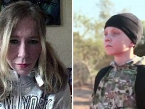 Was White Widow Sally Jones' son also killed in same drone strike?