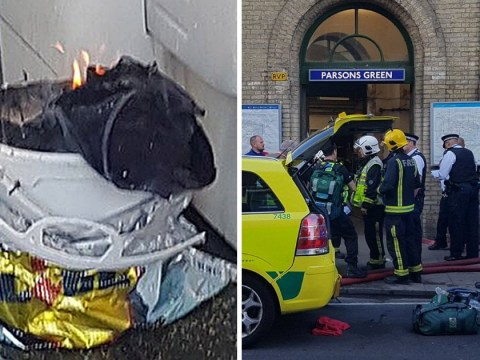 Teenager ordered to stand trial over Parsons Green terror attack