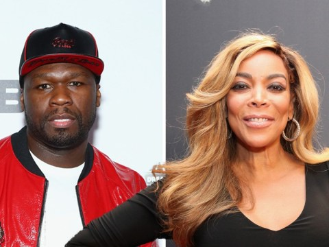 50 Cent brands Wendy Williams ugly in vicious spat: 'Your husband deserves a side chick'