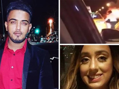 Driver who 'left friend to die in burning car' is a hero, says brother
