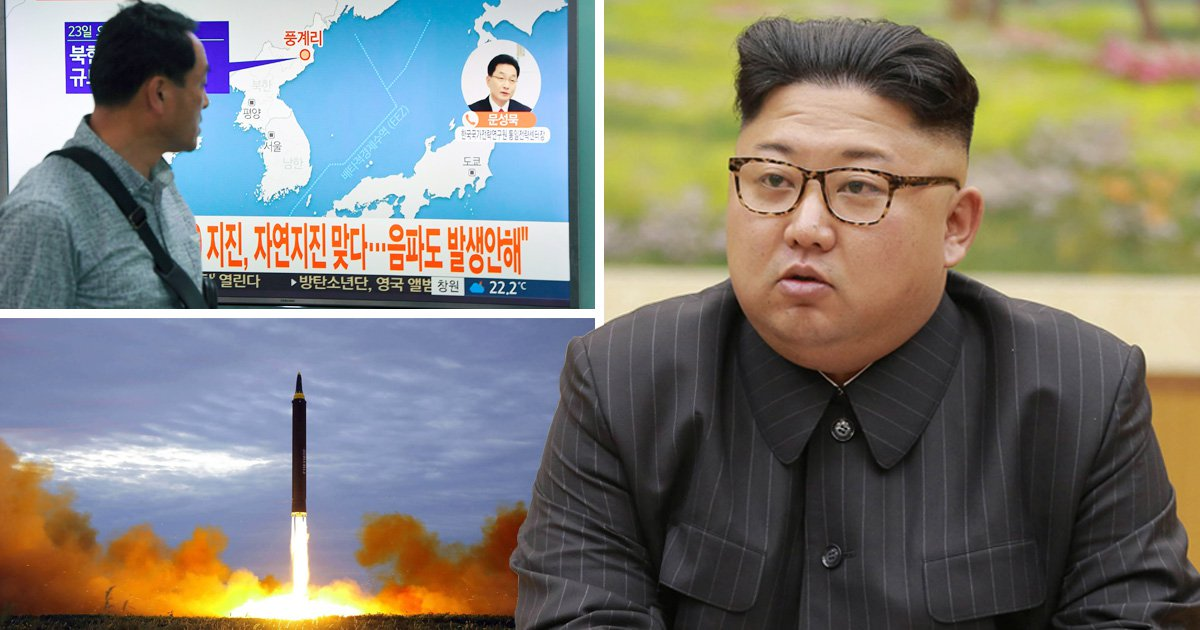 North Korea's nuclear test site may not be able to take another blast
