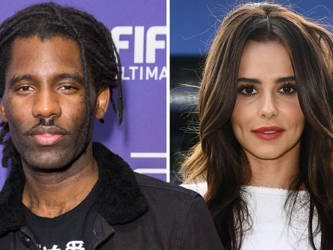 Cheryl please call Wretch 32, he wants to write you some 'fresh' new music