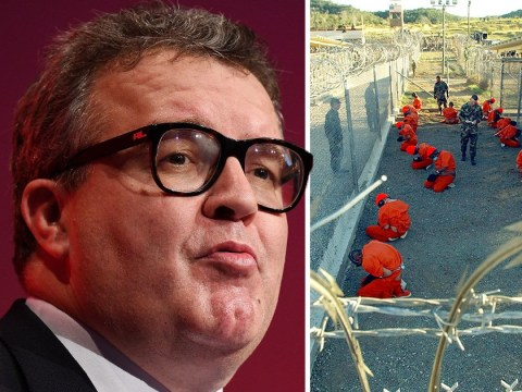 Why Tom Watson is joining human rights campaigners on hunger strike