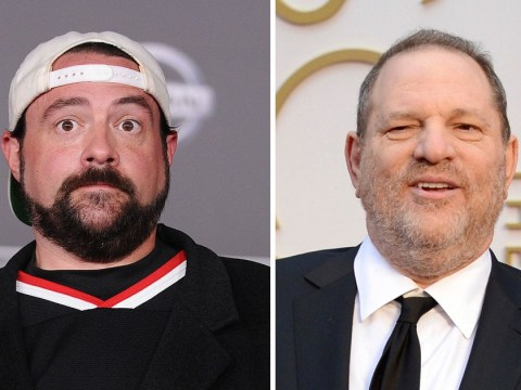 Kevin Smith vows to donate residuals from his Harvey Weinstein movies to Women In Film