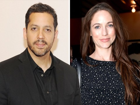 Magician David Blaine accused of rape by a former model