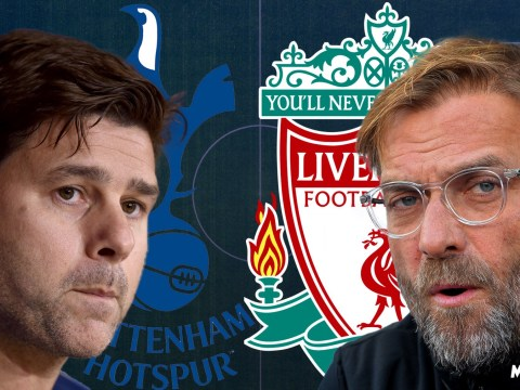 Why Liverpool and Tottenham have been forced to tone down their heavy metal football