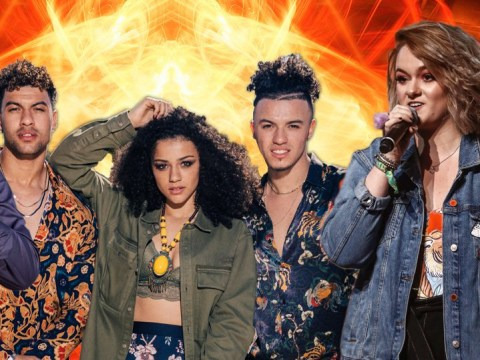 X Factor's most brutal live shows ever will see five acts eliminated in two weeks