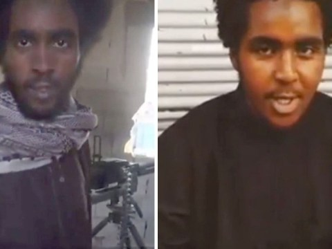Isis fighter revealed as Londoner who left UK three years ago