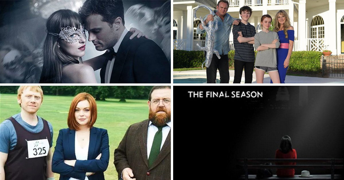 10 things you need to watch on NOW TV this November