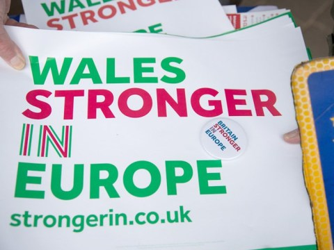 Brexit still causing deep divisions among voters in Wales