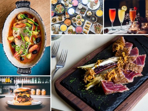 11 new London restaurants and pop ups to try this November