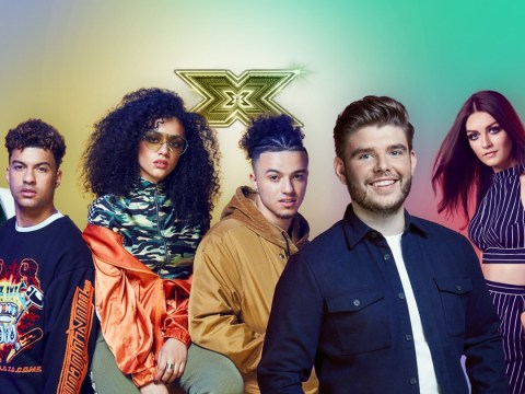 Who are the X Factor finalists? The final 12 get glammed up for their popstar makeovers