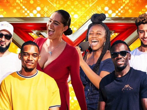 X Factor is having a Latin-themed week – and here's what everybody will be singing