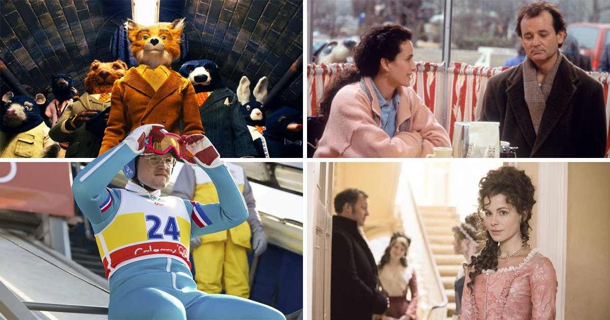 films to watch on Netflix when you just want a cosy night in
