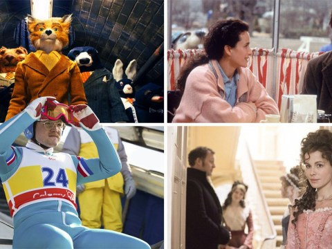 10 films to watch on Netflix when you just want a cosy night in