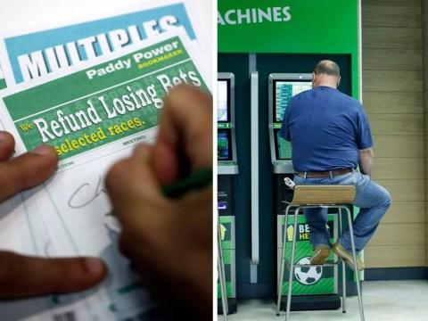 Maximum stake on 'crack cocaine' fixed-odds betting machines slashed