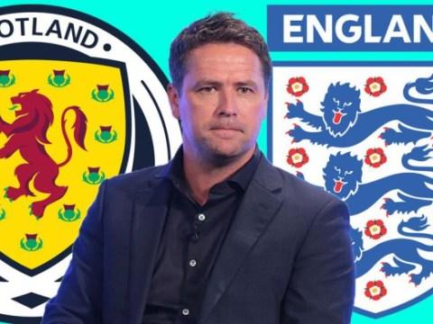 Michael Owen's World Cup qualifier predictions, including England v Slovenia