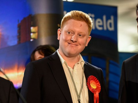 Who is Jared O'Mara and what were his controversial comments?