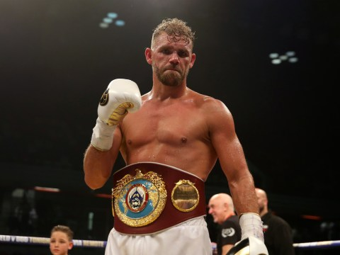 Billy Joe Saunders vs David Lemieux UK time, TV channel, undercard, date and odds