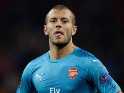Arsene Wenger issues ultimatum to Jack Wilshere over Arsenal future