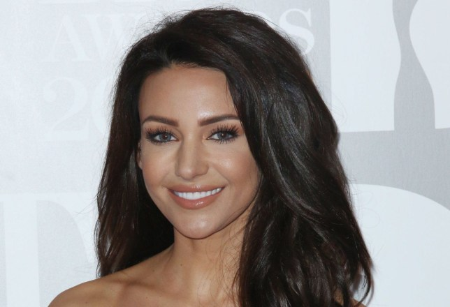 Michelle Keegan age, marriage to Mark Wright and career