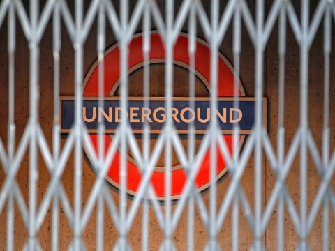 Is there a train or tube strike today? Latest information for Tuesday, October 3