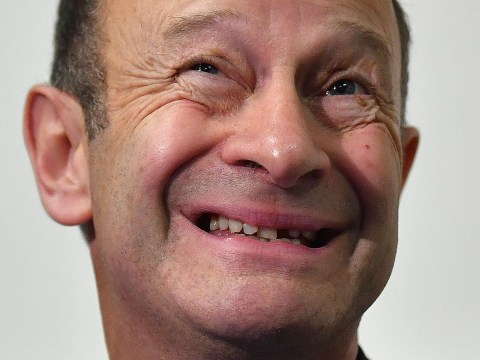UKIP's new leader may have to sell his home to afford his new job