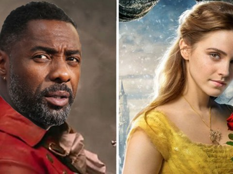 Idris Elba auditioned for Beauty And The Beast's Gaston and we need to see that tape