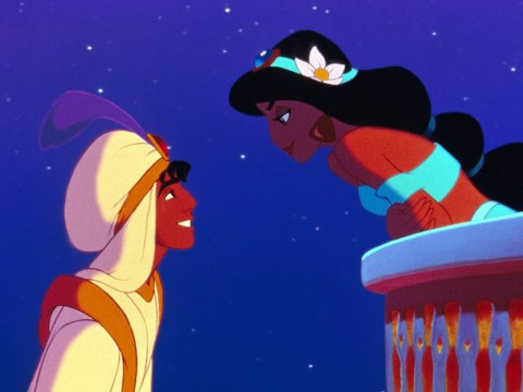 Disney responds to backlash as they admit to 'making up' white actors as Aladdin extras