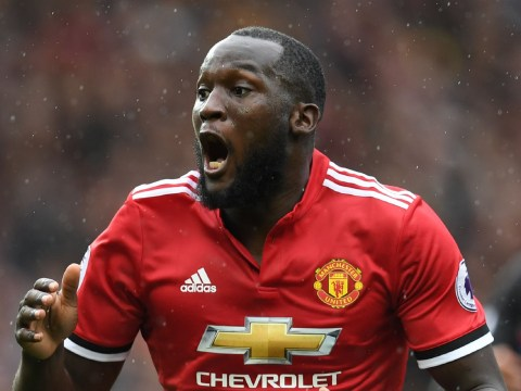 Romelu Lukaku set to miss Belgium's World Cup qualifier with ankle injury