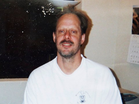 Did Las Vegas shooter have an accomplice? Cops search for mystery woman