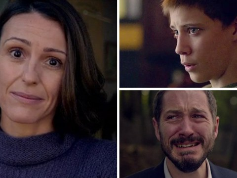 Doctor Foster series two breaks the fourth wall as show comes to heartbreaking end